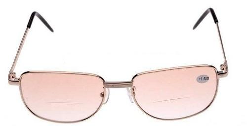 lunette bifocaux