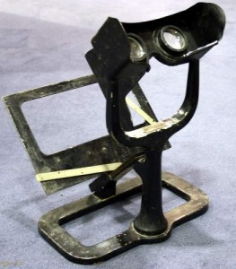 Stéréoscope
