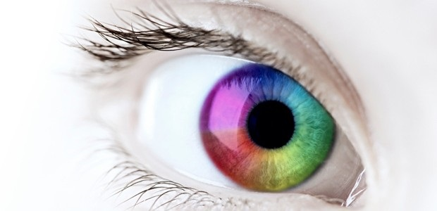 Célèbre Trois sortes d'anomalies du sens des couleurs - Ophtalmologie TR12