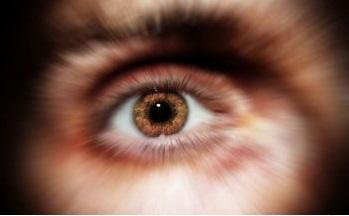 Trouble de la vue