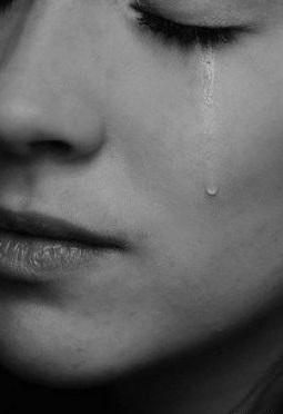 Le courant des larmes