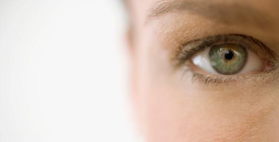L'œil : appareil visuel