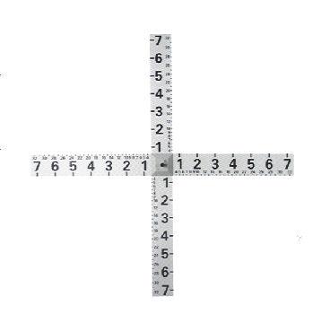 Le croix de Maddox