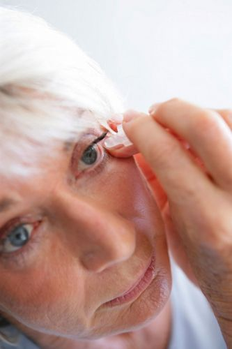 Tuberculose oculaire